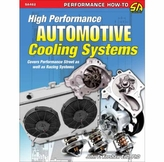 High-Performance Auto Cooling Systems