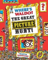 Where\'s Waldo? The Great Picture Hunt