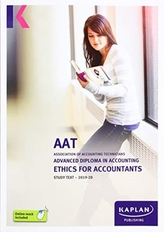 ETHICS FOR ACCOUNTANTS - STUDY TEXT