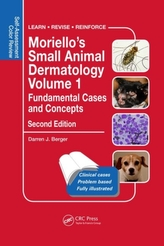 Moriello\'s Small Animal Dermatology, Fundamental Cases and Concepts