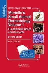 Moriello\'s Small Animal Dermatology, Fundamental Cases and Concepts