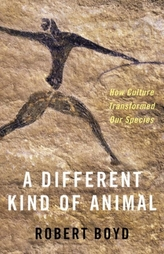 A Different Kind of Animal