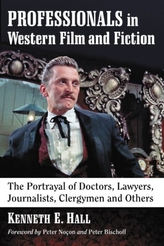 Professionals in Western Film and Fiction