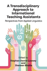 A Transdisciplinary Approach to International Teaching Assistants
