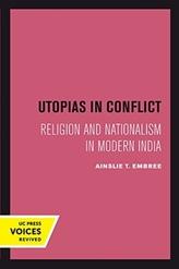 Utopias in Conflict