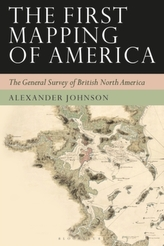 The First Mapping of America