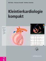 Kleintierkardiologie kompakt, m. CD-ROM