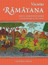 Kiskindha-kanda