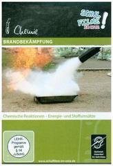Brandbekämpfung, 1 DVD