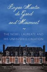 Roger Martin du Gard and Maumort
