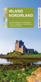 Go Vista Info Guide Reiseführer Irland