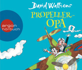 Propeller-Opa, 4 Audio-CD