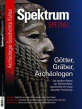 Götter, Gräber, Archäologen