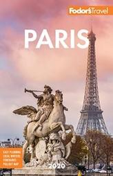 Fodor\'s Paris 2020