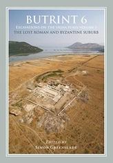 Butrint 6: Excavations on the Vrina Plain Volumes 1-3
