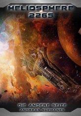 Heliosphere 2265 - Der Fraktal-Zyklus - Die andere Seite