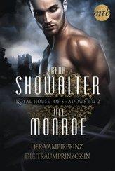 Royal House of Shadows, 2 Bde.. Bd.1-2