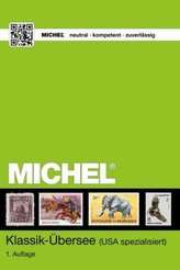 MICHEL Klassik-Übersee 2018