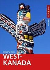 Vista Point weltweit Reiseführer West-Kanada