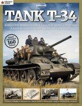 Tank T-34 – Kompletní příběh vývoje a nasazení nejdůležitějšího a nejslavnějšího tanku druhé světové války
