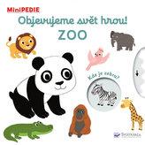 MiniPEDIE - Objevujeme svět hrou! Zoo