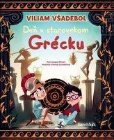 Viliam Všadebol Deň v starovekom Grécku