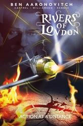 Rivers of London Volume 7