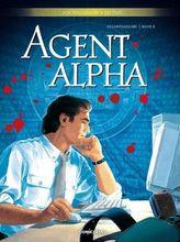 Agent Alpha - Gesamtausgabe. Bd.2