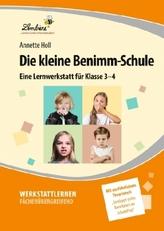 Die kleine Benimm-Schule