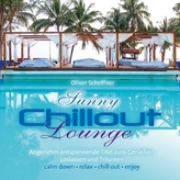 Sunny Chillout Lounge, 1 Audio-CD
