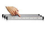 Sada LED svítidel 3x30cm, 3x3W, 4000K, 230VAC s dotykovým ovládáním VLS-003 VIGAN Mammoth