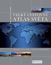 Velký cestovní atlas světa