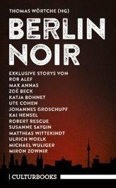 Berlin Noir.