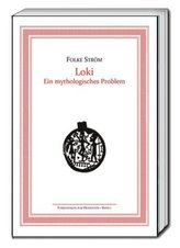 Loki - Ein mythologisches Problem