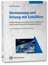 Vermessung und Ortung mit Satelliten