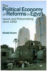 The Political Economy of Reforms in Egypt