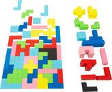 Small Foot Dřevěný tetris