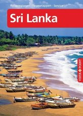Vista Point Reiseführer Sri Lanka Reiseführer A bis Z