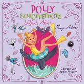 Polly Schlottermotz - Walfisch ahoi!, 2 Audio-CDs