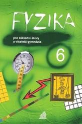 Fyzika 6 pro základní školy a víceletá gymnázia