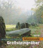 Geheimnisvolle Großsteingräber