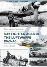 Day Fighter Aces of the Luftwaffe 1943-45
