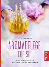 Aromapflege für Sie