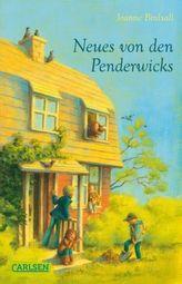 Neues von den Penderwicks