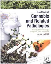 Handbook of Cannabis and Related Pathologies