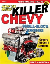 How to Build Killer Chevy Small-Block