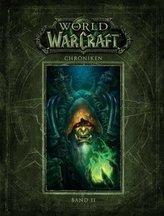 World of Warcraft: Chroniken. Bd.2