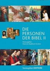 Die Personen der Bibel. Bd.2
