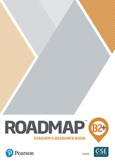 Roadmap B2+ Teacher's Book with Digital Resources & Assessment Package