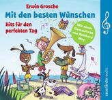 Mit den besten Wünschen, 1 Audio-CD